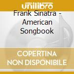 American songbook cd musicale