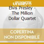 The million dollar quartet cd musicale
