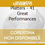 41 great performance cd musicale