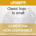 Classic logo - ts small cd musicale
