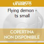 Flying demon - ts small cd musicale