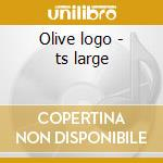 Olive logo - ts large cd musicale