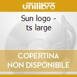 Sun logo - ts large cd musicale