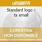 Standard logo - ts small cd musicale