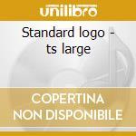Standard logo - ts large cd musicale