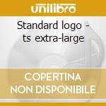 Standard logo - ts extra-large cd musicale