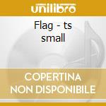 Flag - ts small cd musicale