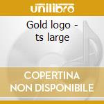Gold logo - ts large cd musicale