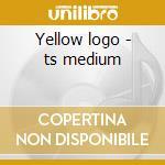 Yellow logo - ts medium cd musicale