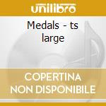 Medals - ts large cd musicale