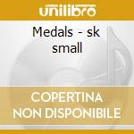 Medals - sk small cd musicale