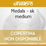 Medals - sk medium cd musicale