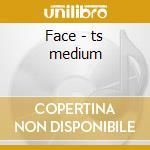 Face - ts medium cd musicale