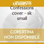Confessions cover - sk small cd musicale