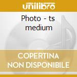 Photo - ts medium cd musicale