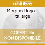 Morphed logo - ts large cd musicale