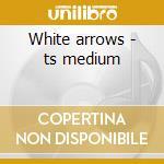 White arrows - ts medium cd musicale
