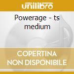 Powerage - ts medium cd musicale