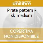 Pirate pattern - sk medium cd musicale
