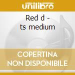 Red d - ts medium cd musicale