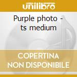 Purple photo - ts medium cd musicale