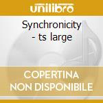 Synchronicity - ts large cd musicale