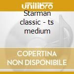 Starman classic - ts medium cd musicale
