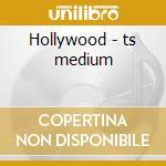 Hollywood - ts medium cd musicale