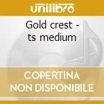 Gold crest - ts medium cd musicale