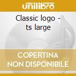 Classic logo - ts large cd musicale