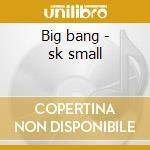 Big bang - sk small cd musicale