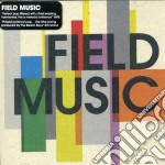 Field music cd musicale di Music Field