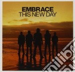 Embrace - This New Day cd musicale di EMBRACE
