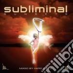 Herd & Fitz - Subliminal Sunsets cd musicale di ARTISTI VARI