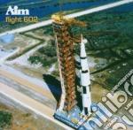 FLIGHT 602 cd musicale di AIM