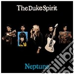 The Duke Spirit - Neptune cd musicale di THE DUKE SPIRIT