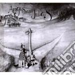 A BOOK LIKE THIS CD+DVD cd musicale di STONE ANGUS & JULIA