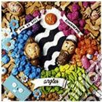 ANGLES cd musicale di DANS LE SAC VS SCROOBIUS PIP