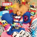 Ebony Bones - Bone Of My Bones cd musicale di EBONY BONES