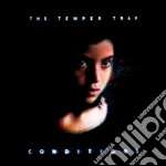 CONDITIONS                                cd musicale di Trap Temper