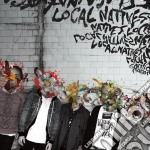 Local Natives - Gorilla Manor cd musicale di Natives Local
