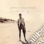 Angus & Julia Stone - Down The Way cd musicale di ANGUS & JULIA