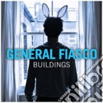 Buildings-4 extra tracks cd musicale di Fiasco General