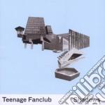Teenage Fanclub - Shadows cd musicale di Fanclub Teenage