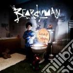 I done an album cd musicale di Beardyman