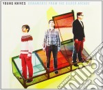 Young Knives - Ornaments From The Silver cd musicale di Knives Young