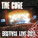 Bestival Live 2011 (2cd) cd musicale di The Cure