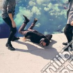 Local Natives - Hummingbird cd musicale di Natives Local