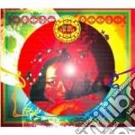 We are uchu no ko cd musicale di Afrirampo