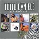 TUTTO DANIELE/2CD cd musicale di Pino Daniele